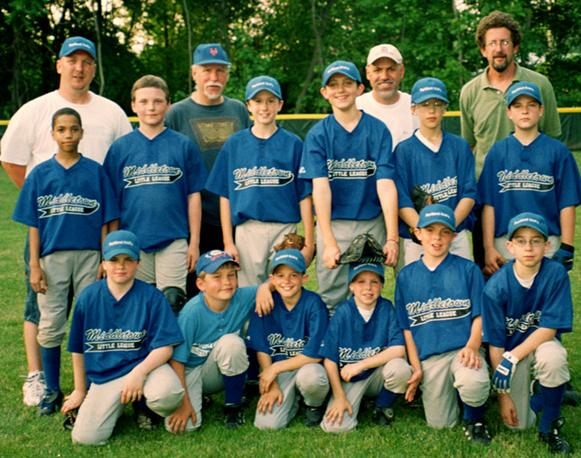 Middletown Youth Baseball Softball Home Facebook
